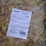 Tortilla d'Espagne