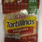 Tortillinas Integrales