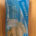 Tortitas de arroz integral sabor yogur packs