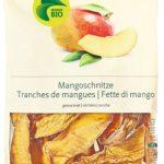 Tranches de mangues BIO
