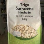 Trigo Sarraceno el Granero