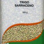Trigo sarraceno