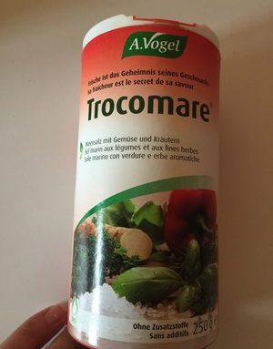 Trocomare