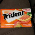 Tropical Twist Sugar Free Gum With Xylitol
