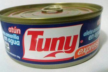 Tuny express