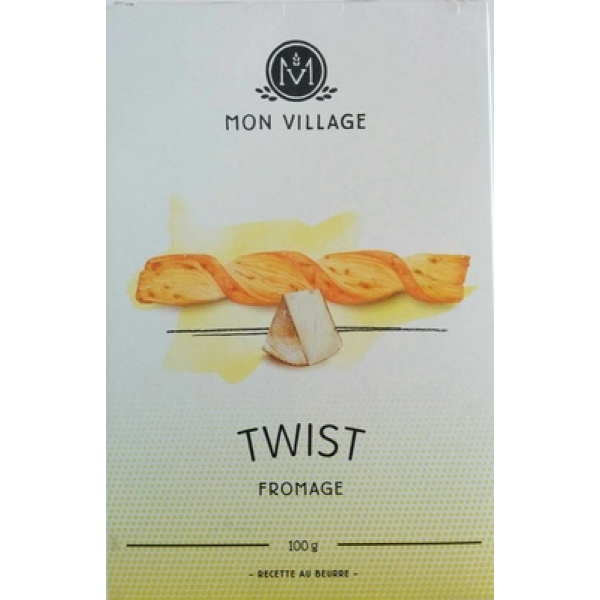 Twist Fromage