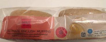 Ultimate English Muffins