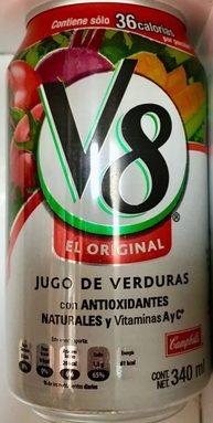 V8 El original
