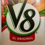 V8 jugo de verduras