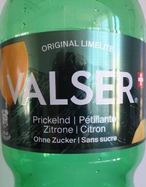 Valser Citron