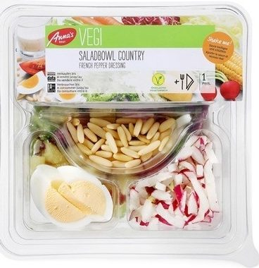Vegi Saladbowl