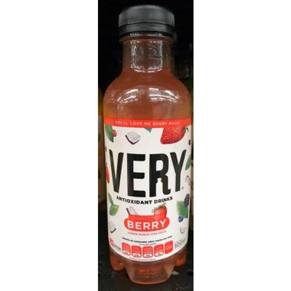 Very Sabor Berry