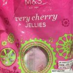 Very cherry jellies