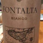 "Vin blanc ""Fontalta"""