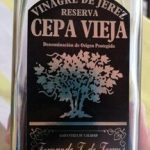 Vinaigre de Jerez