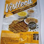 Vistteca Cereales y Semillas (filete vegetal)