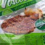 Vistteca Sésamo y cebolla (filete vegetal)