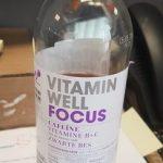 Vitamine well