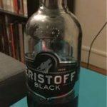 Vodka black