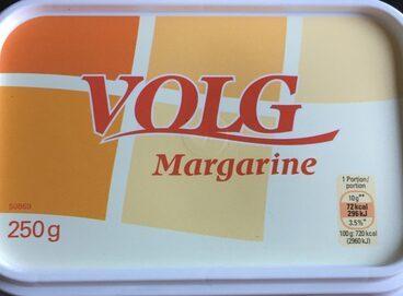 Volg Margarine