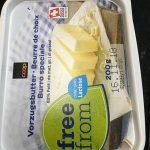 Vorzugsbutter / Beurre de choix