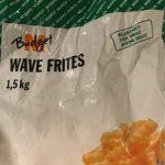 Wave Frites