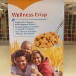 Wellness Crisp