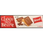 Wernli Choco Petit Beurre