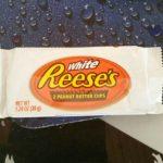 White reese's