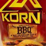 X Korn BBQ