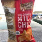 XTRA CRUNCHY MILD CHILI