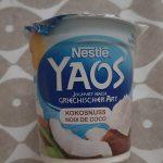 Yaos noix de coco
