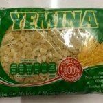 Yemina Semilla de melón