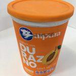 Yoghurt con Durazno