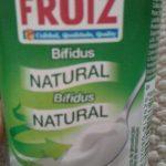 Yogur Bifidus