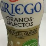 Yogur Griego Granos Selectos Yoplait