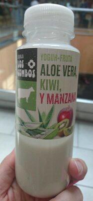 Yogur+Fruta Aloe Vera
