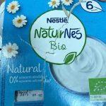 Yogurt narural