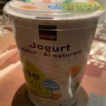 Yogurt nature