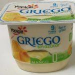 Yoplait Griego Mango