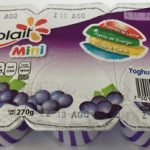Yoplait Mini