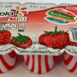 Yoplait Mini 6 pack