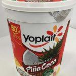 Yoplait Piña Coco