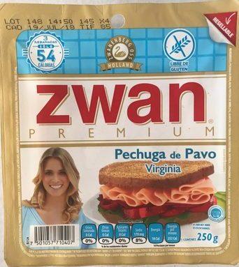 ZWAN Premium