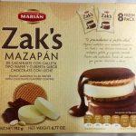 Zaks Mazapán