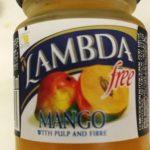 Zumo Mango