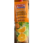 Zumo naranja Froiz