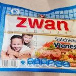Zwan Salchicha vienesa