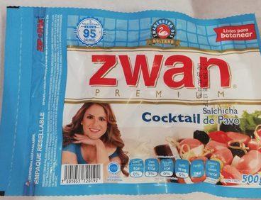 Zwan premium Cocktail
