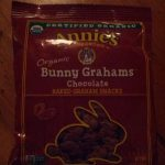 bunny grahams